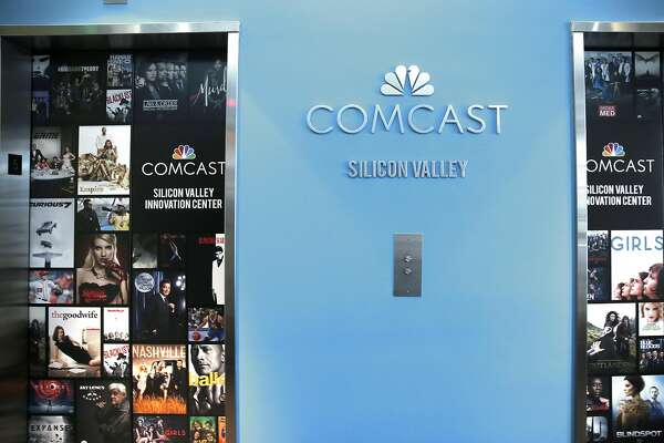 Road to Rio: Comcast plans tech blitz for Olympics