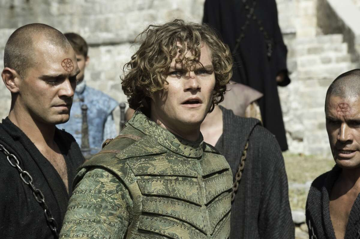 LORAS TYRELL Margaery's brother also died in the explosion at the Great Sept, but in the books he is never arrested by the Faith Militant. Instead, Cersei sends him to take Dragonstone from Stannis' men, and many men die. There is no word yet on Loras' condition.