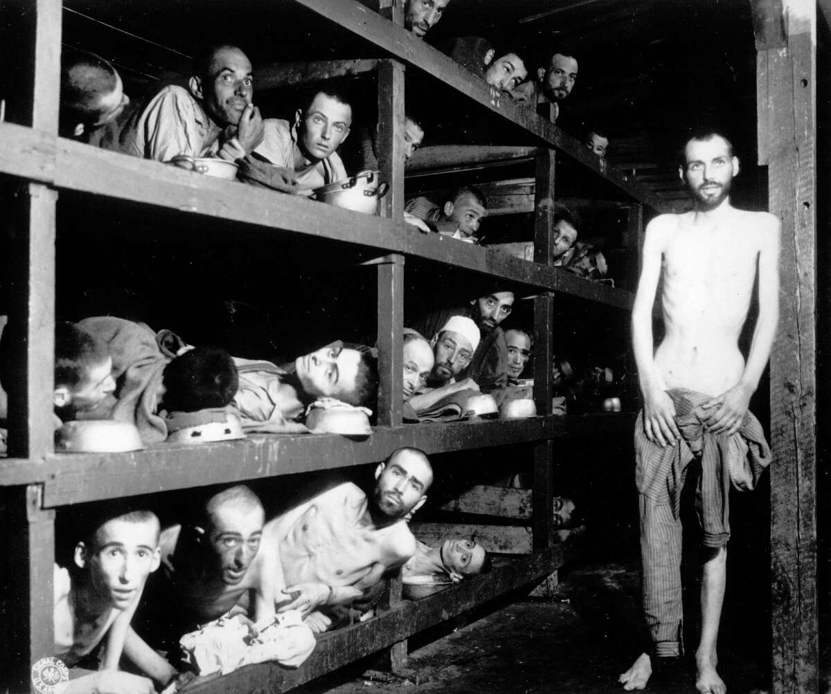 Nazis The Nazis killed some 6 million Jews, or two-thirds of the Jews in Europe. They also killed 2 million Romani, 250,000 disabled people and 9,000 gay people. Of the total, 1.5 million were children.