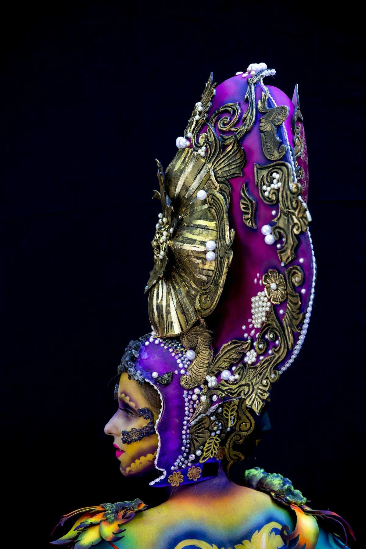 World Body Painting Festival   Body Painting Galleries