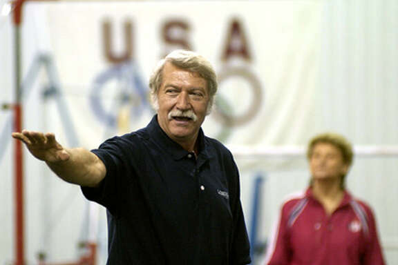 Bela Karolyi and his wife, Martha, built the complex in the last 1990s that serves as the U.S. women's national training center. It sits on a 70-acre portion of their 2,000-acre ranch in Huntsville.