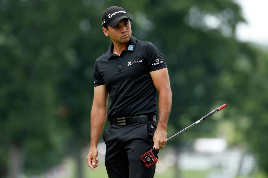 AKRON, OH - JULY 02:  Jason Day of Australia putts on the second green during the third round of the World Golf Championships - Bridgestone Invitational at Firestone Country Club South Course on July 2, 2016 in Akron, Ohio.  (Photo by Gregory Shamus/Getty Images) ORG XMIT: 592319711 Photo: Gregory Shamus / 2016 Getty Images