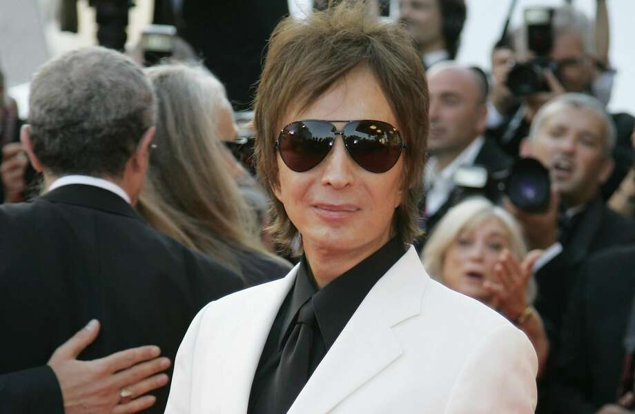 """Michael Cimino, shown at the Cannes Film Festival in 2007, suffered a major career setback with """"Heaven's Gate"""" in 1980. Photo: Jeff Christensen, ASSOCIATED PRESS"""