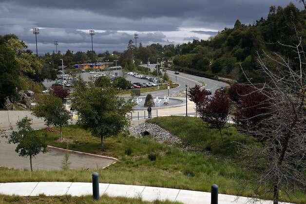 Los AltosPopulation:31,000Violent crime: 13 Photo: Siana Hristova, The Chronicle