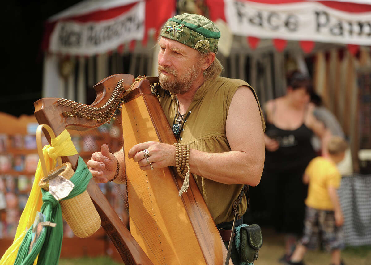 The Midsummer Fantasy Renaissance Faire at Warsaw Park in Ansonia will run from Saturday to Sunday.Find out more.