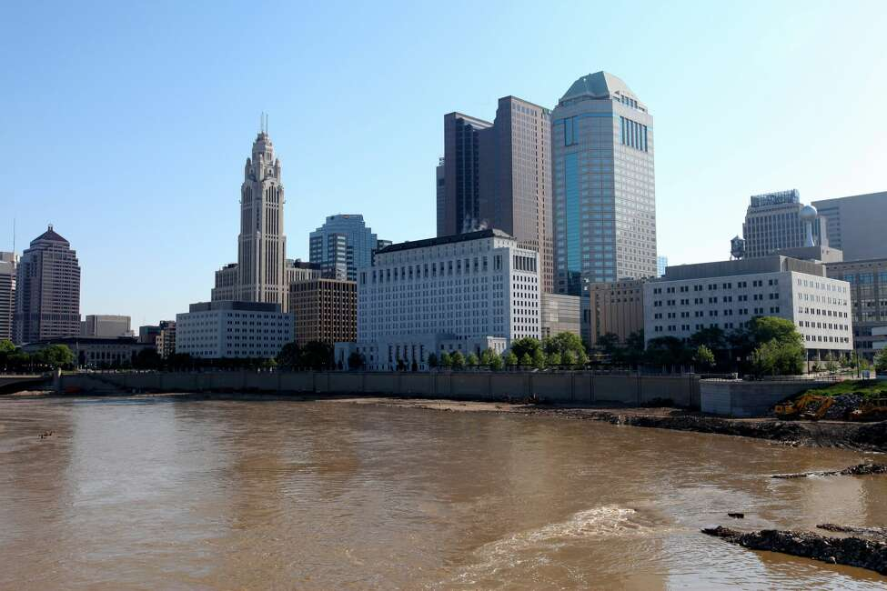 18. Columbus, OhioSource: Travel & Leisure