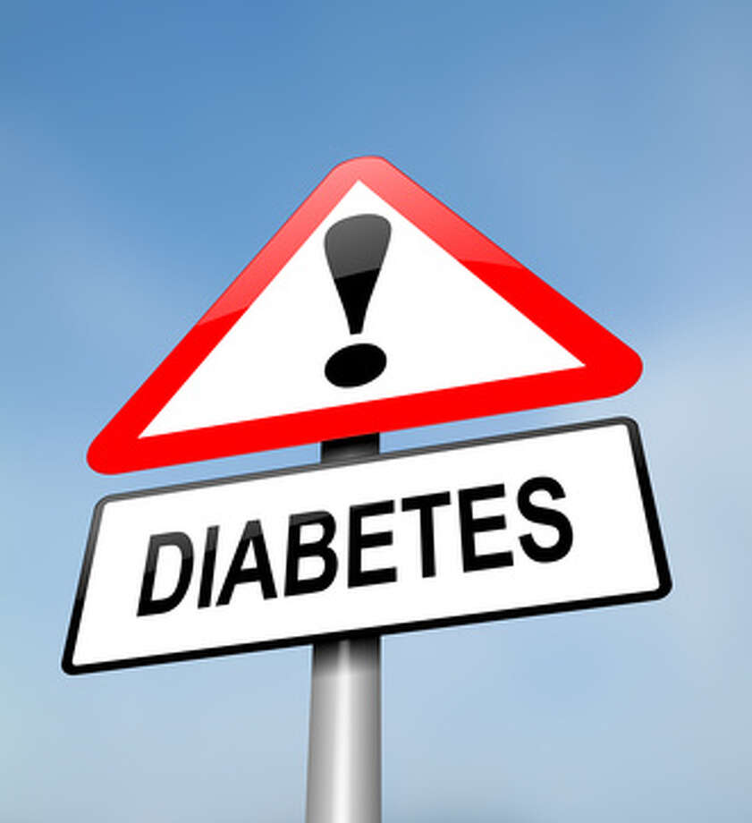 Diabetes illustration Photo: Fotolia / creative soul - Fotolia