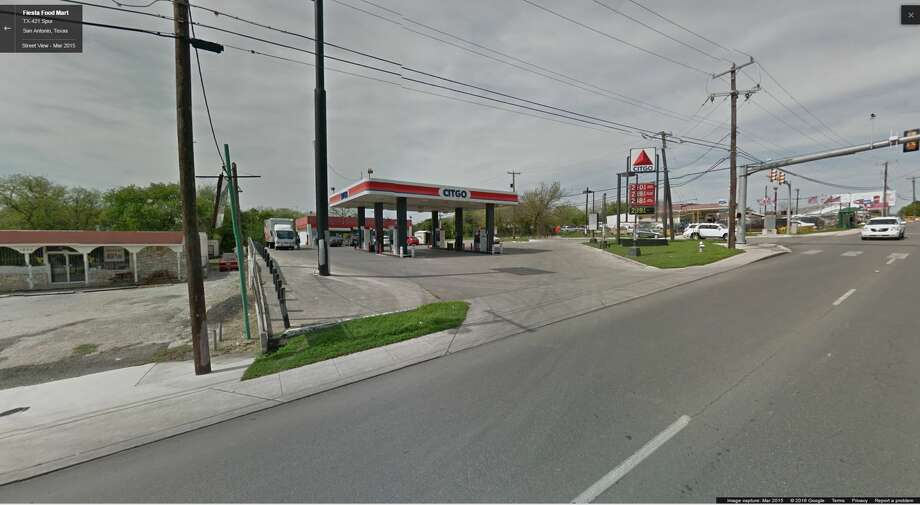 Citgo Food Mart:1871 Bandera Rd., San Antonio, Texas 78228Violation(s): Does not hold zeroDate of violation(s): June 20, 2016 Photo: Google Maps