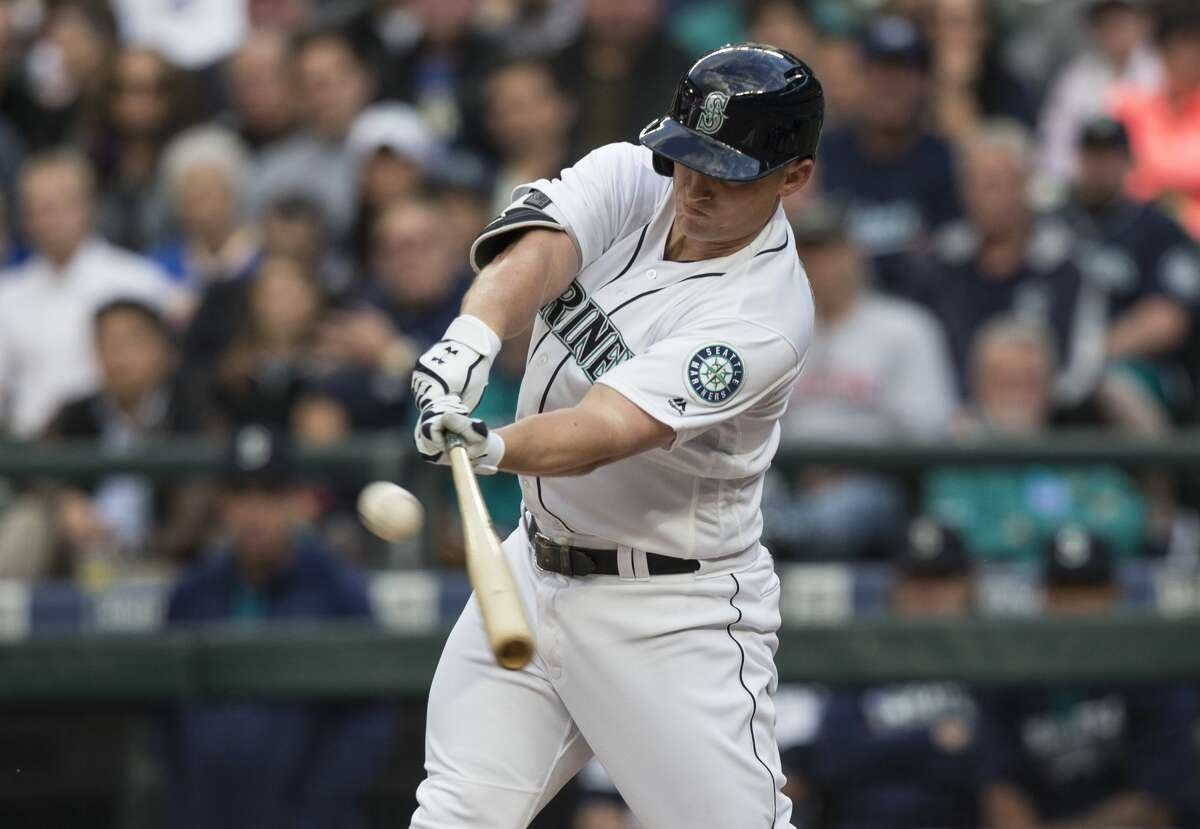 3B Kyle Seager: (A-) Seager ranks 13th in the big leagues with a 3.8 WAR, which is remarkable considering he hit .159 in April. He's on pace to hit 47 doubles, 33 homers and 111 RBIs (all of which would be career highs).