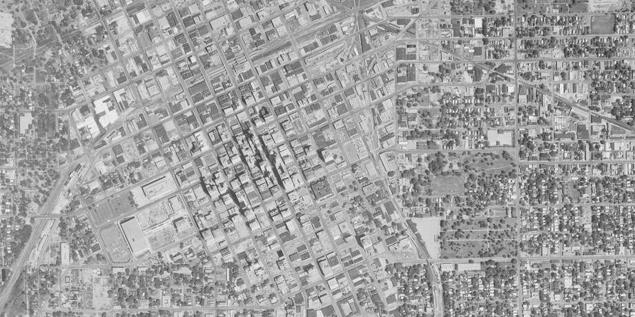 Tulsa 1967 Photo: File/University Of Oklahoma