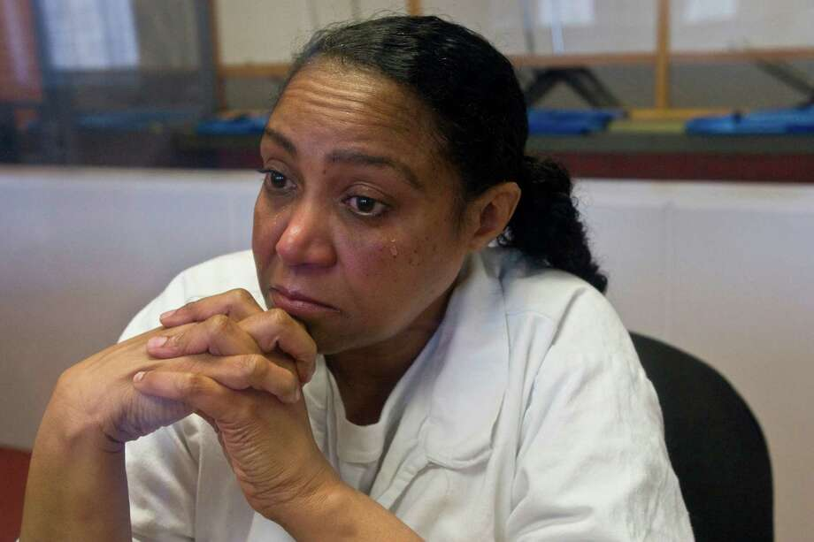 Linda Carty has appealed her capital murder conviction for 14 years, initially losing a challenge that she'd made to the poor quality of her defense. Photo: Melissa Phillip, Staff / Houston Chronicle