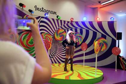 Young Performers Look To Apps For Stardom Houstonchronicle Com