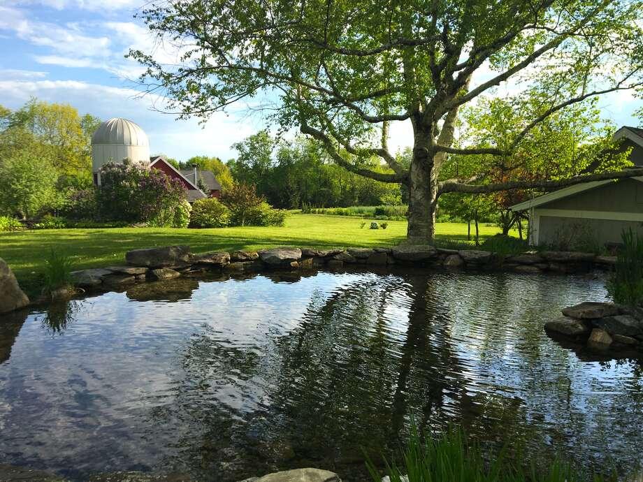 Winvian Farm in Morris, Conn. Photo: Lidia Ryan