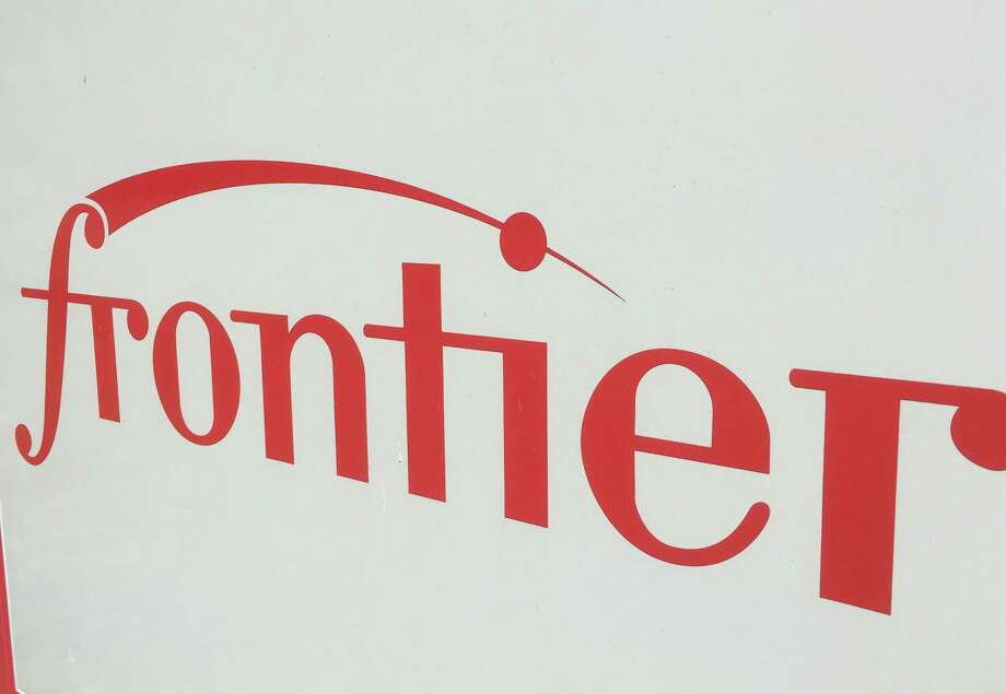 """In June 2016, Frontier Communications sued Stamford-based Charter Communications for allegedly using the phrase """"ripped off by Frontier"""" in advertisements in Texas and California. Photo: Alexander Soule / Hearst Connecticut Media / Stamford Advocate"""