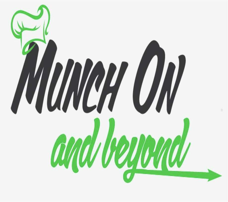 Munch on and Beyond logo