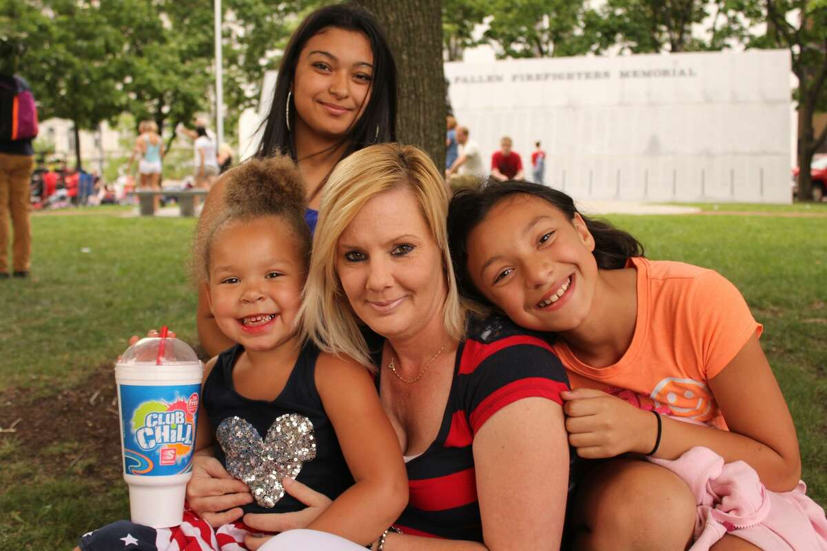 Were you Seen at the New York State's Fourth of July Celebration presented by Price Chopper and Market 32 at the Empire State Plaza in Albany on Monday, July 4, 2016?