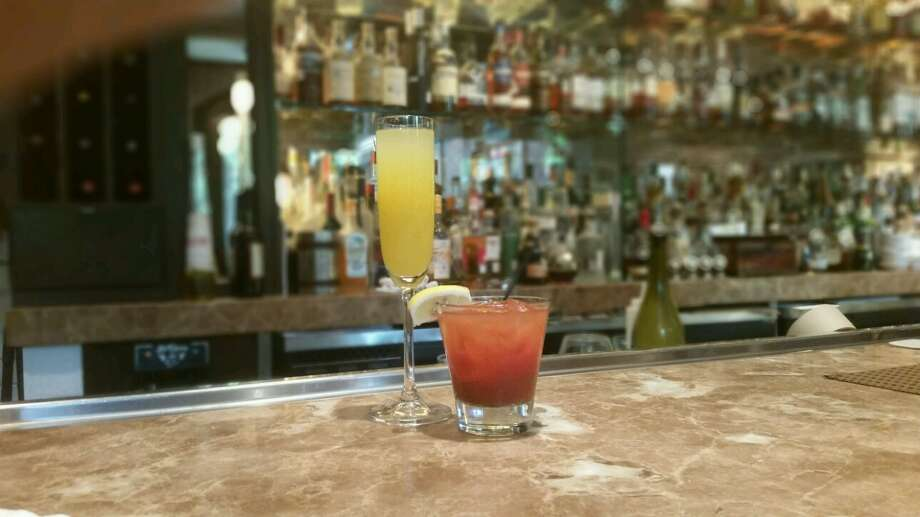 Brennan's of Houston is offering a 25 cent mimosa and Bloody Mary during Saturday brunch, 11 a.m. to 2 p.m. Photo: Brennan's Of Houston