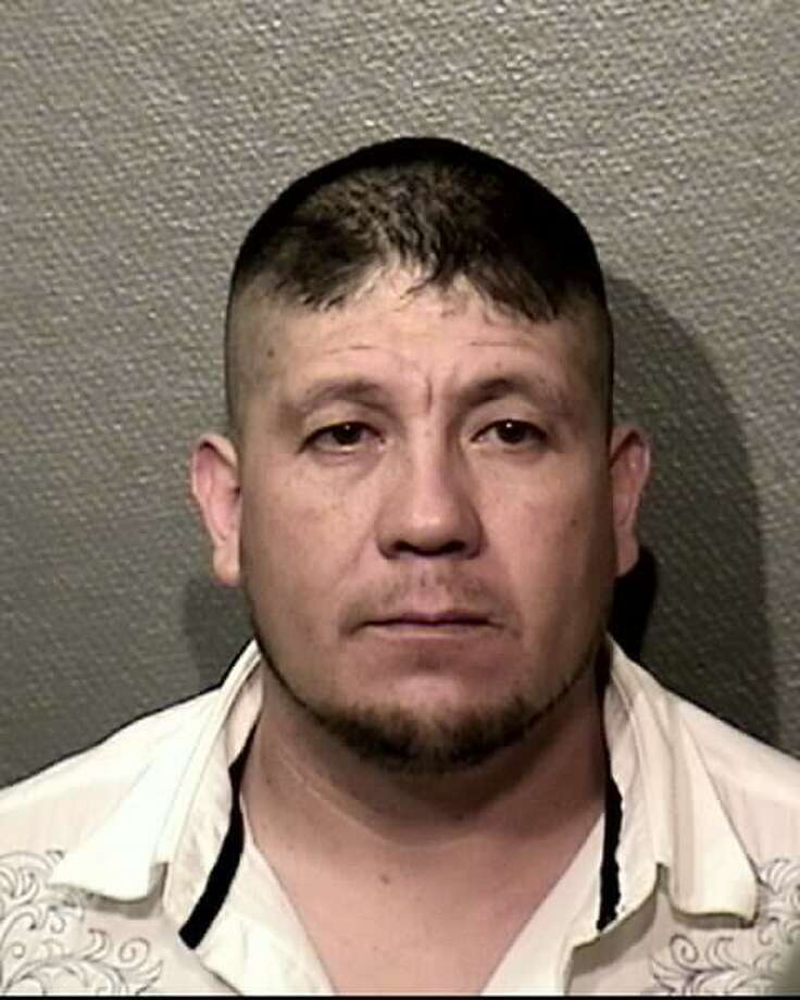 Armando Pineda Saavedra, 35, is charged with driving while intoxicated in a fatal wreck which occurred about 2:30 a.m Saturday, July 2, 2016, at 4800 Gulf Freeway in southeast Houston.