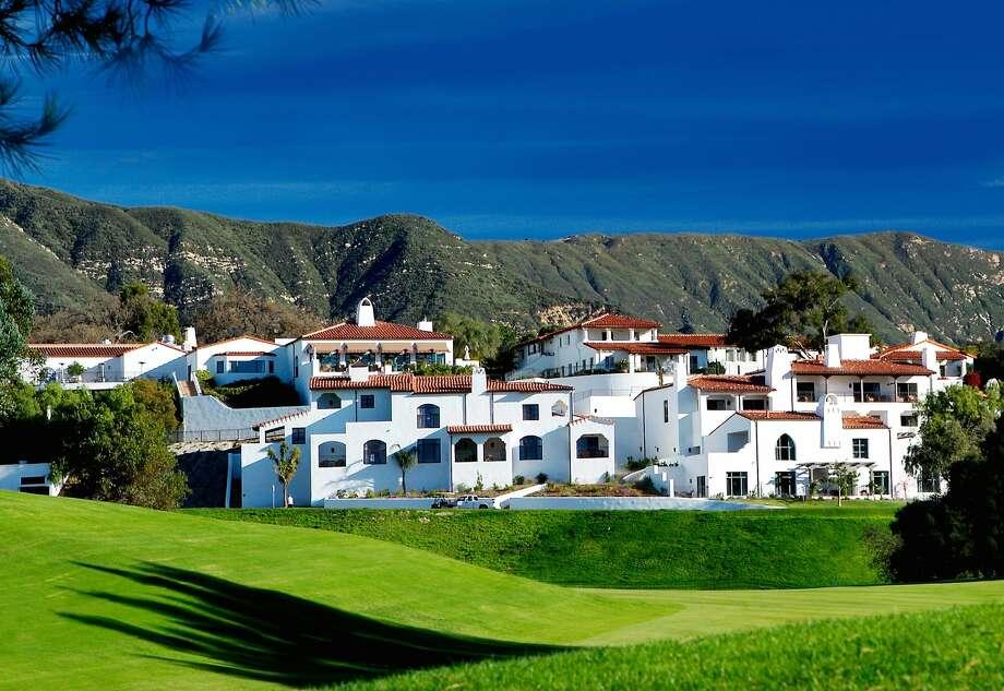 Rooms: Suite Spot: Ojai Valley Inn & Spa