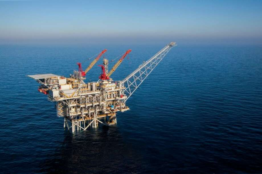 Tamar Petroleum buying 7.5% of Tamar field from Noble Energy