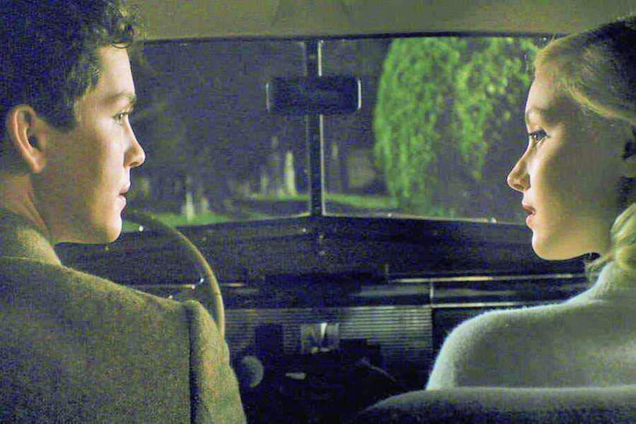 "JCC Greenwich is presenting a sneak-preview of the film ""Indignation"" at 7 p.m. July 12  at the Greenwich Bow-Tie Criterion Cinemas, 2 Railroad Ave. The special screening will includea  Q&A with James Schamus about his first effort in the director's chair after a whizzy career as screenwriter, producer, industry suit and Columbia prof. Tickets can be reserved at jccgreenwich.org. Photo: Contributed / Contributed Photo / Greenwich Time Contributed"
