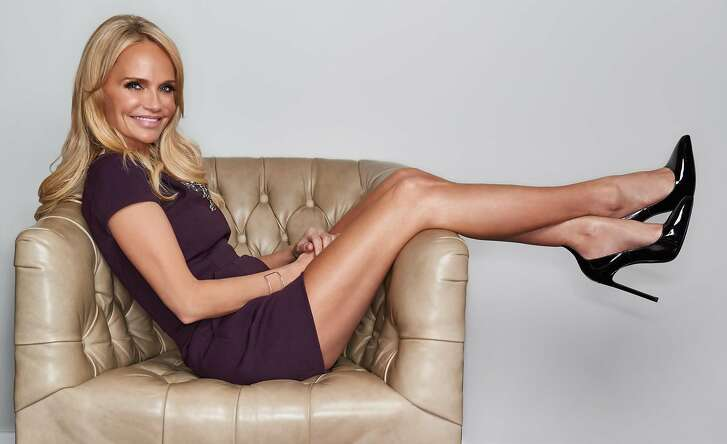 Actor-singer Kristin Chenoweth, winner of an Emmy and Tony award, opens the Festival Napa Valley on July 15, 2016, with a singing performance at Castello di Amorosa. She talked with Style about dressing for a petite figure.