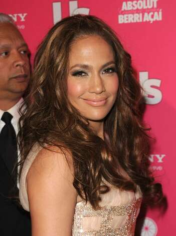 HOLLYWOOD - APRIL 22:  Actress/singer Jennifer Lopez arrives at the Us Weekly Hot Hollywood Style Issue celebration held at Drai's Hollywood at the W Hollywood Hotel on April 22, 2010 in Hollywood, California.  (Photo by Jason Merritt/Getty Images) *** Local Caption *** Jennifer Lopez Photo: Jason Merritt, Getty Images / 2010 Getty Images