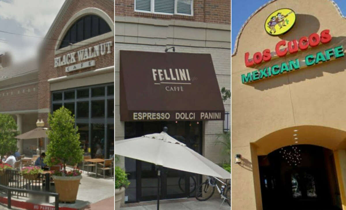 KEEP CLICKING FOR THIS WEEK'S HOUSTON RESTAURANTS WITH HEALTH INSPECTION VIOLATIONS.