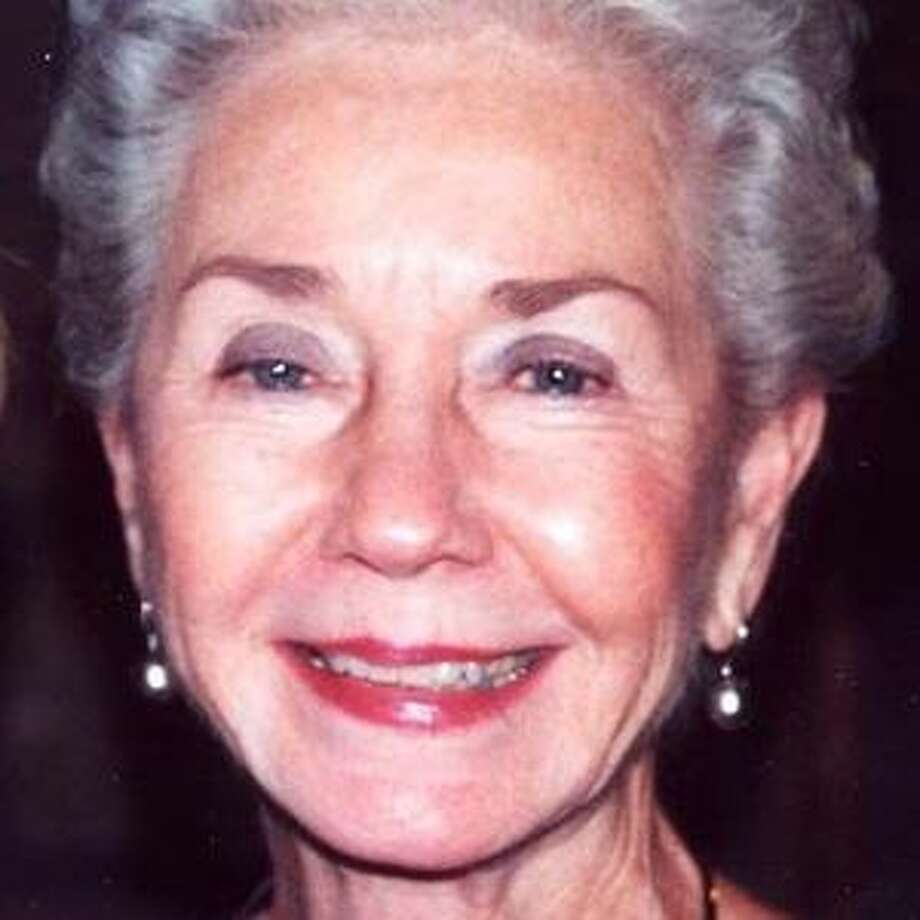Jean Louise Preis was a military wife who who made sure her family was taken of during their many moves. Photo: Courtesy