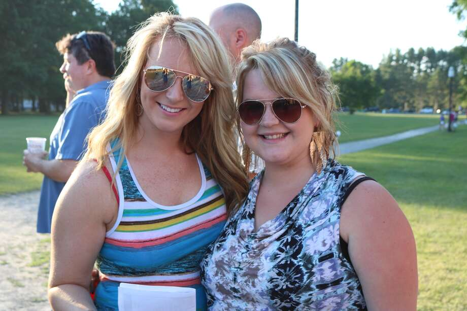 Were you Seen at the Journey and Doobie Brothers concert at SPAC in Saratoga Springs on Tuesday,July 5, 2016? Photo: Montana Stone