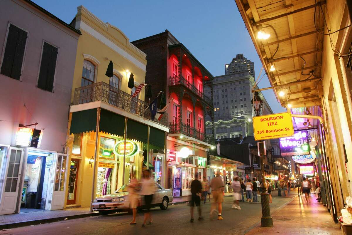 10. New Orleans-Metairie LA Hispanic population: 5.02%Hispanic business representation: 1.64%2014 rate of Hispanic unemployment: 6%Source: goodcall.com