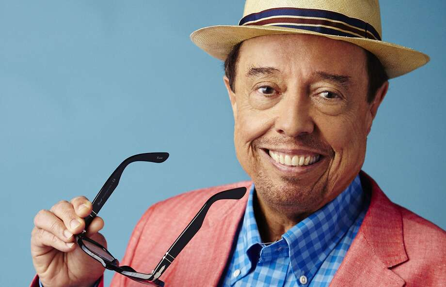 Sergio Mendes is celebrating the 50th anniversary of his breakthrough album. Photo: Concord Music Group