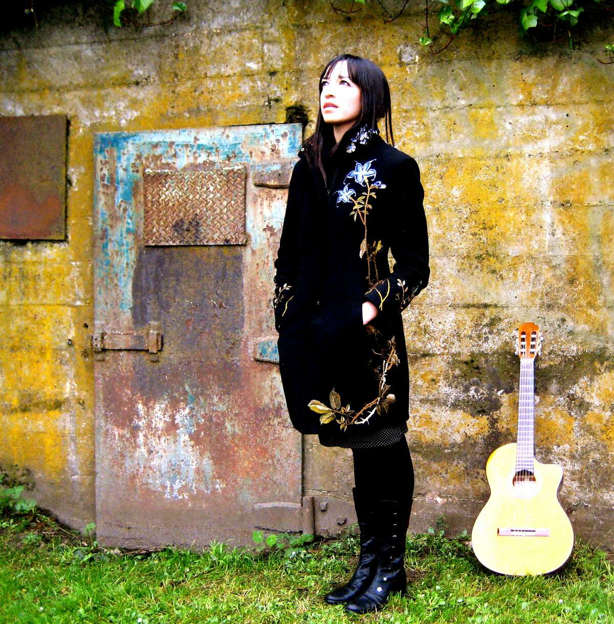 �Transcending Borders,� a two-hour concert by local musician Diana Gameros with her band, takes place 4.25 at The Mission Cultural Center for Latino Arts