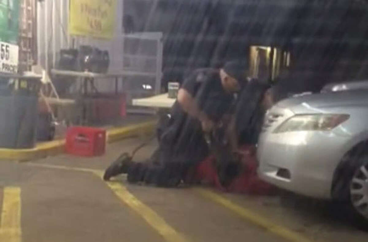 Outrage and protests have erupted in Baton Rouge, La. after cellphone video was revealed showing the police shooting death of Alton Sterling, 37, on Tuesday, July 5, 2016. Police were apparently called to the scene just after midnight by an anonymous caller who said Sterling threatened him with a gun outside a convenience store where Sterling was selling CDs.