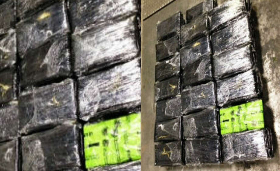 Nearly $5 million worth of narcotics were found concealed in jalapenos and cucumbers at the Texas border. Click the gallery to see the odd ways drugs have been smuggled into the U.S.