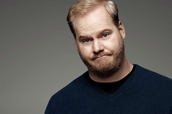 """Jim Gaffigan, the popular stand-up comedian known for his Comedy Central special and the books """"Dad is Fat"""" and """"Food: A Love Story,"""" will be featured in """"The Jim Gaffigan Show,"""" a new series premiering on TVLand on July 15. Photo courtesy of TVLand  Jim Gaffigan, the popular stand-up comedian known for his Comedy Central special and the books """"Dad is Fat"""" and """"Food: A Love Story,"""" will be featured in """"The Jim Gaffigan Show,"""" a new series premiering on TVLand on July 15. Photo courtesy of TVLand"""