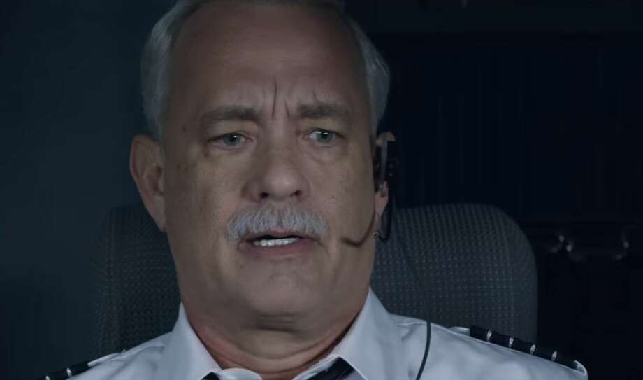 """Sully"" is the upcoming film starring Tom Hanks and directed by Clint Eastwood."