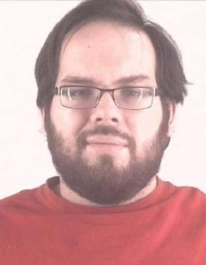 Matthew Keller, 24, of Watauga, Texas, has been charged by federal authorities with one count of receipt of child pornography. The former theater teacher at South Hills and Southwest high schools is accused of exchanging videos and photos with a Michigan teenager, starting when the boy was 13. Photo: Tarrant County Sheriff's Office