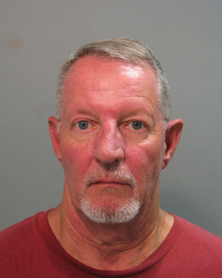 Roger Lee Warren, 66, was arrested Friday, July 1, 2016, and charged with indecent exposure. (Harris County Precinct 4 Constable's Office)