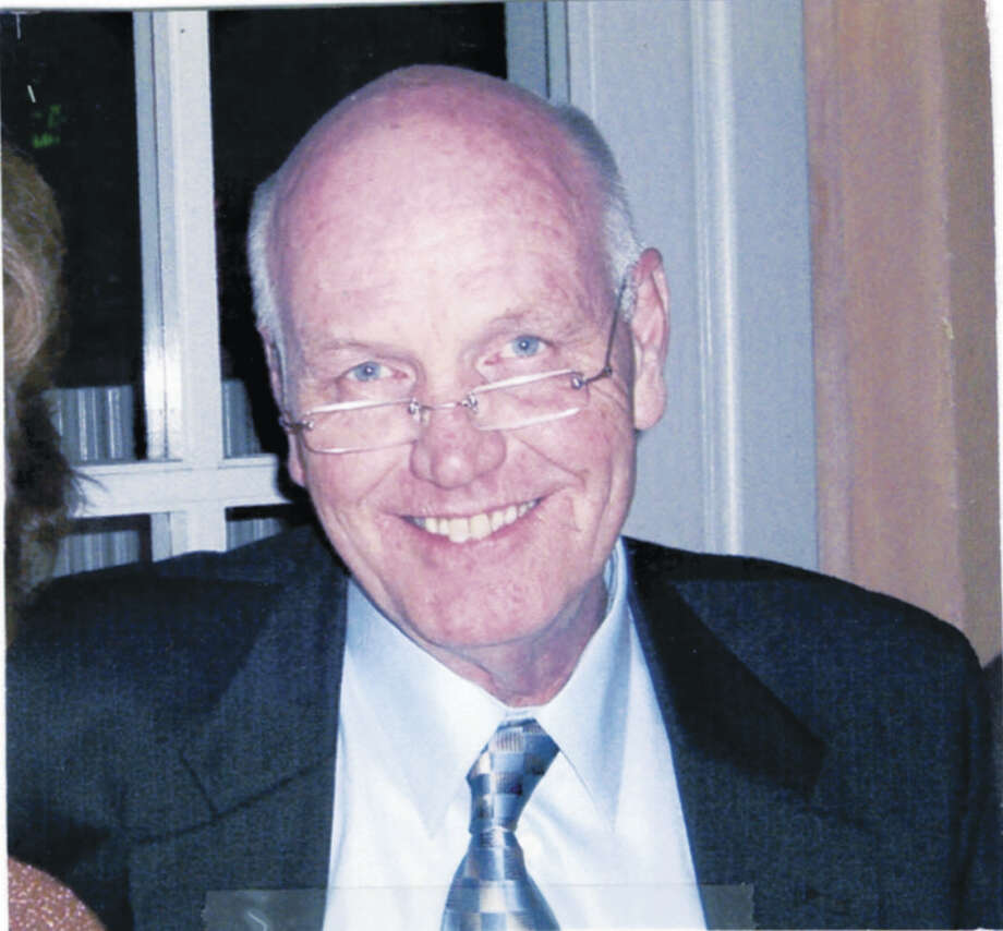 Richard Varley