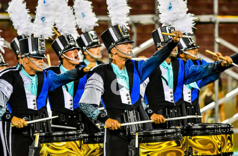The Berry Center will host the Drum Corps International Tour July 22 as part of the 2016 Tour of Champions.