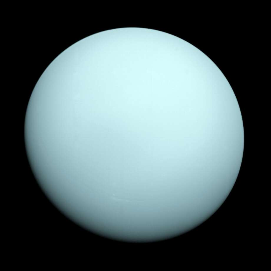 It rains diamonds on Uranus and Neptune, literally