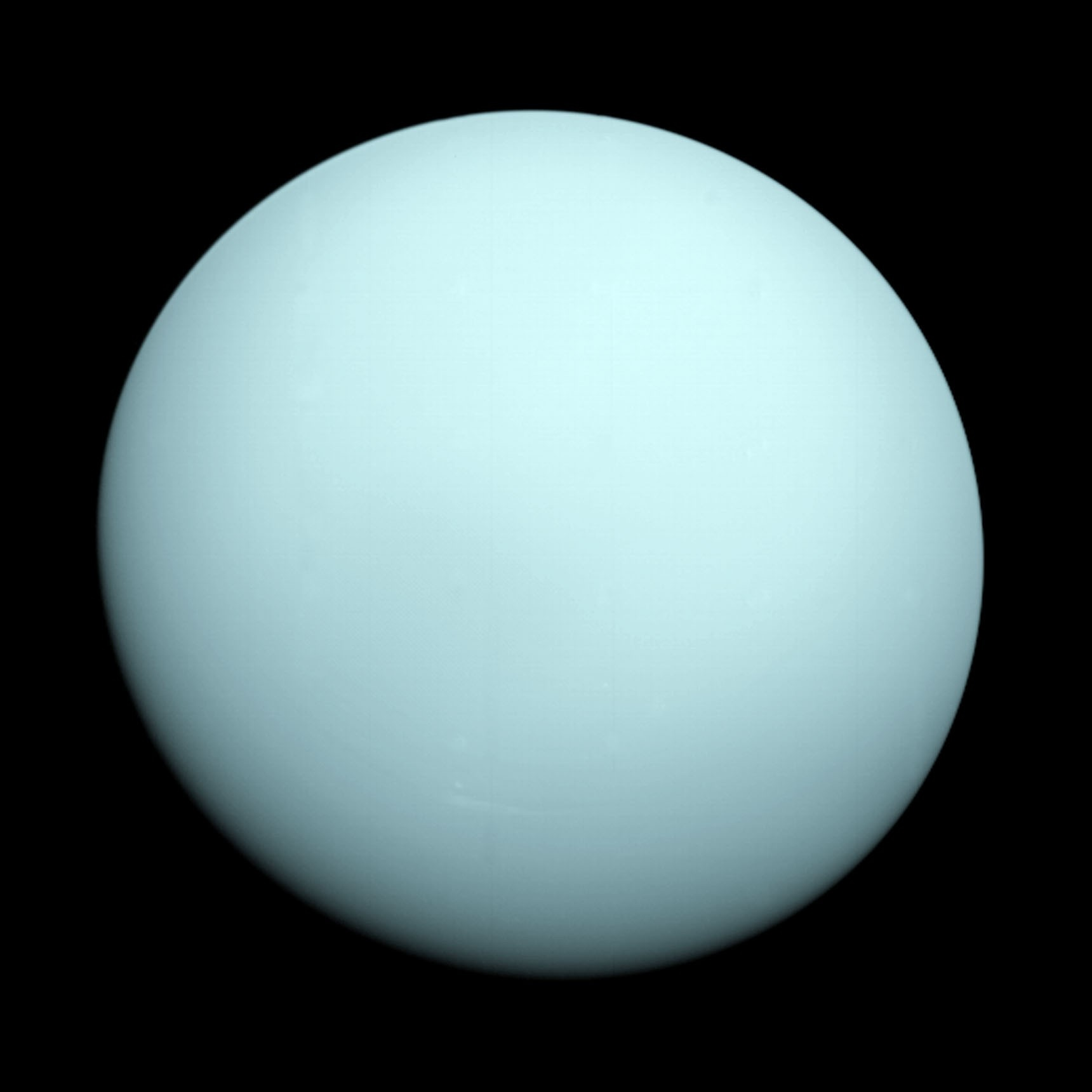 Look up: You can spot Uranus without a telescope this week