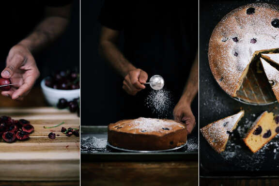Nik Sharmahas won multiple photography awards for his food blog, A Brown Table.