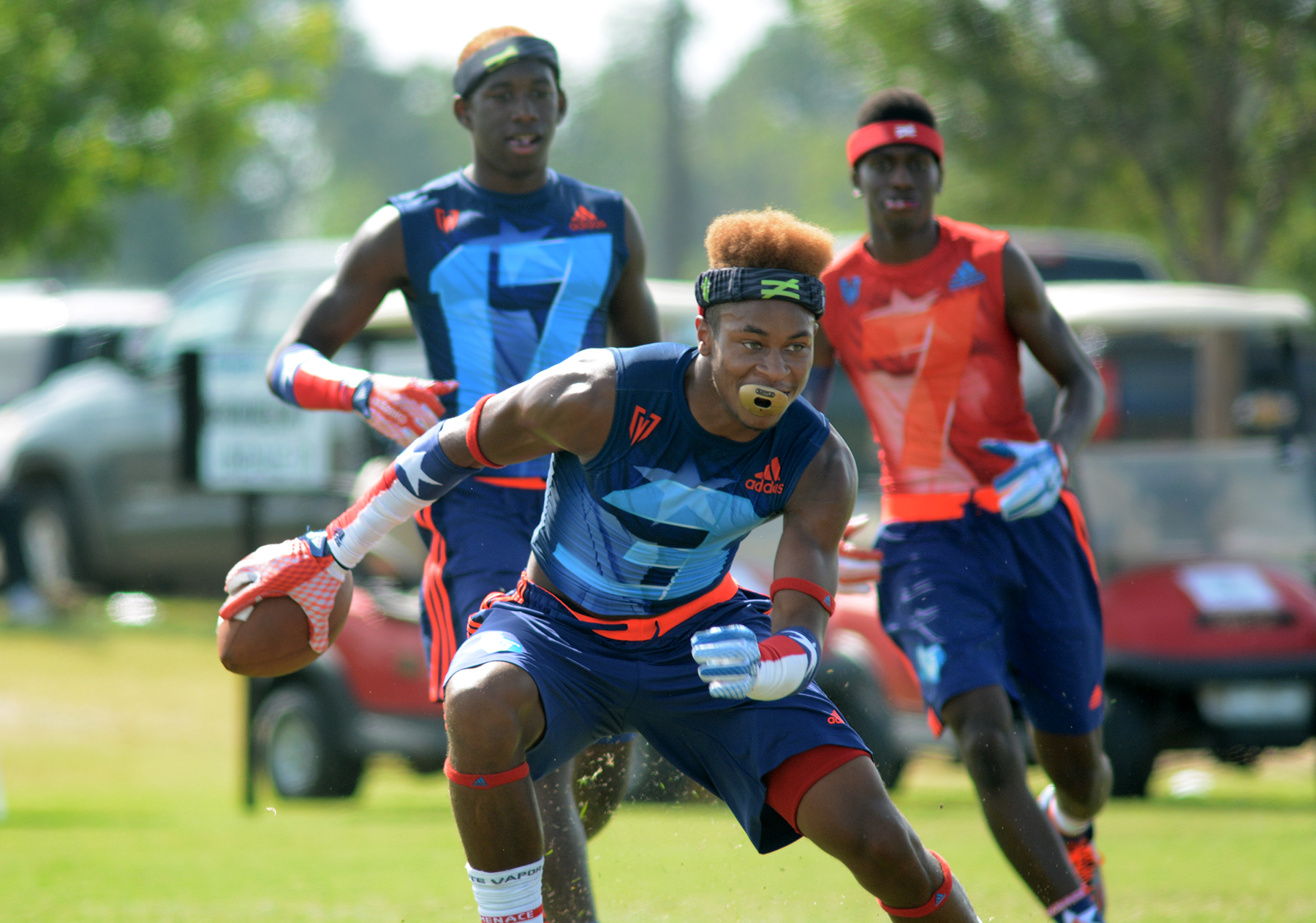 Seven Things To Watch In Texas 7 On 7 Championships