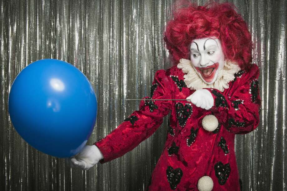 South Carolina parents warned about clown 'trying to lure children into the woods'