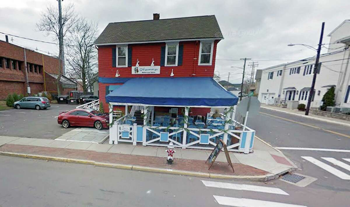 The owners of Ocianna at its location on 70 Reef Road in Fairfield, Conn. have changed the name of the resturant to Toto Mediterranean.