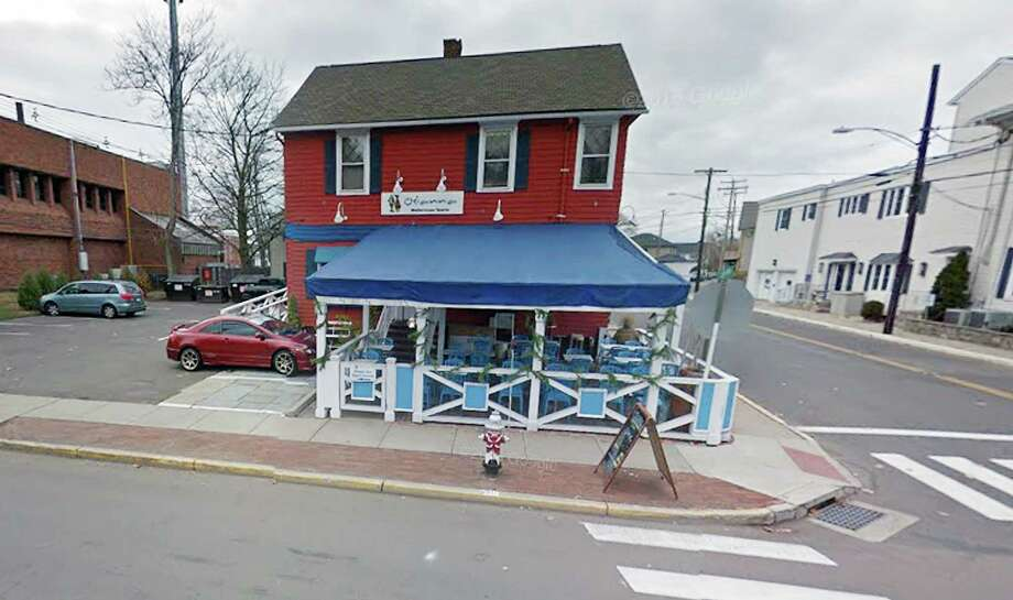 The owners of Ocianna at its location on 70 Reef Road in Fairfield, Conn. have changed the name of the resturant to Toto Mediterranean. Photo: Contributed / Contributed Photo / Fairfield Citizen