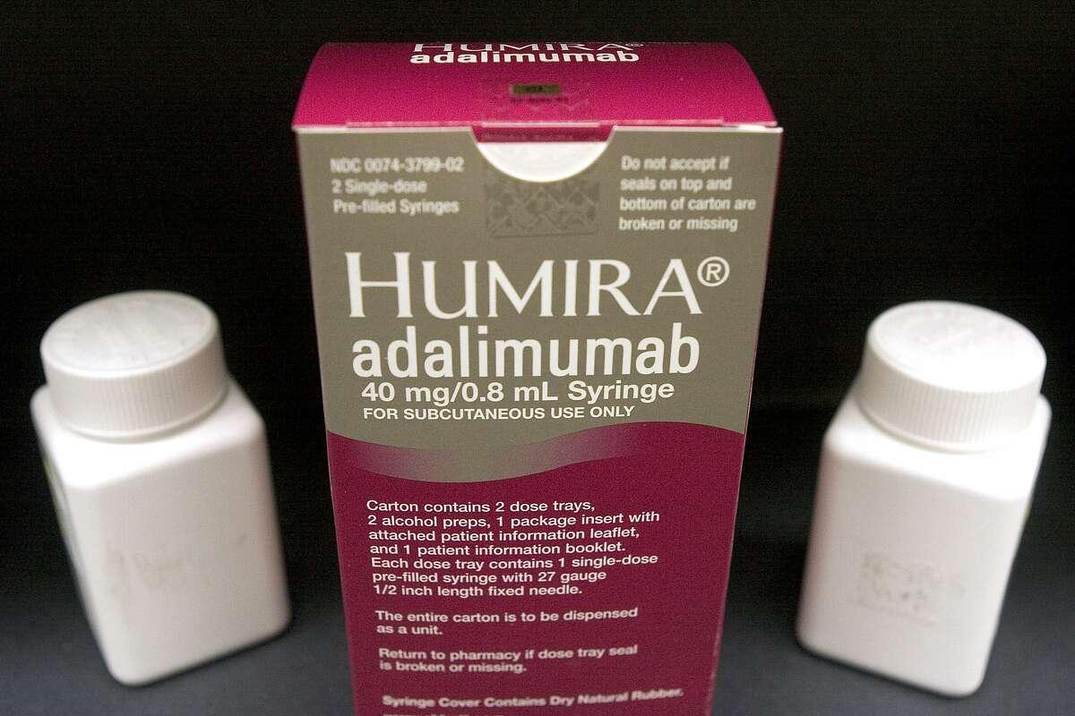 Arthritis medication - 28 day supply of Humira U.S. cost:$2,669 Spain:$1,253 Switzerland:$822 Australia: N/A