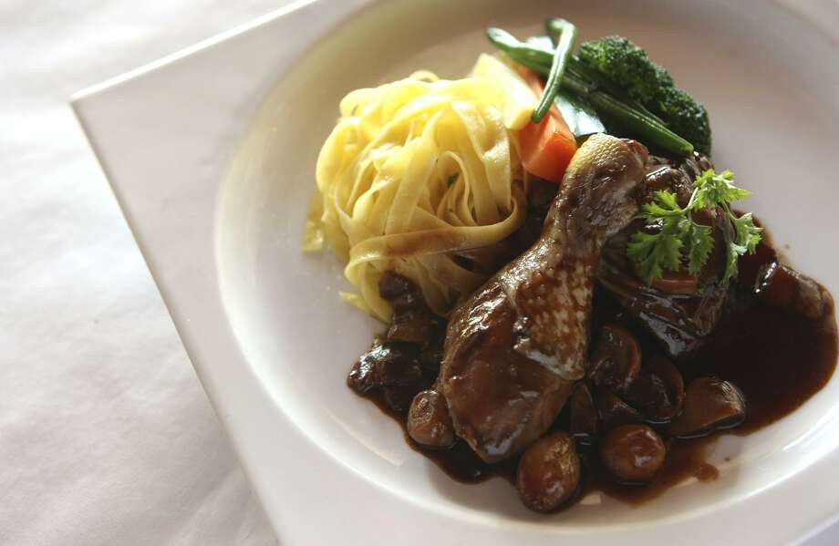Chez Vatel Bistro